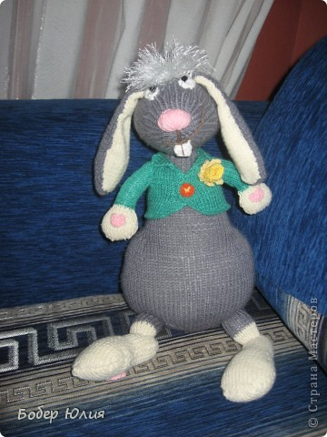 Мартовский заяц фото 1