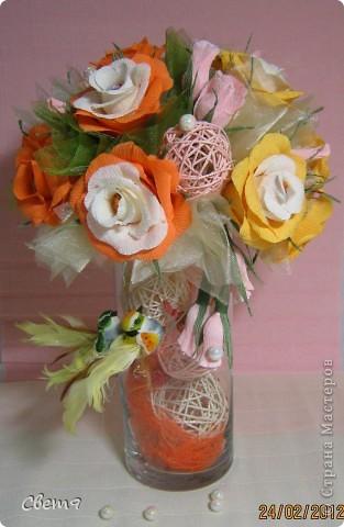 Цветочная оранжерея к 8 Марта!!  Приглашаю на прогулку!! фото 22