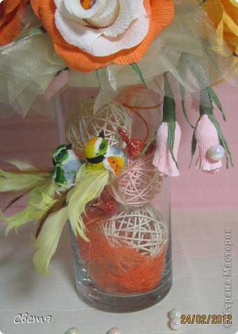 Цветочная оранжерея к 8 Марта!!  Приглашаю на прогулку!! фото 23