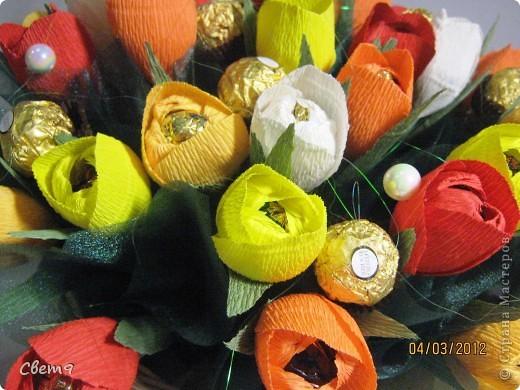 Цветочная оранжерея к 8 Марта!!  Приглашаю на прогулку!! фото 4