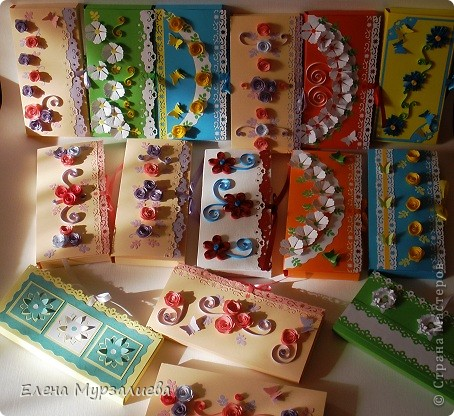 Шоколадницы к 8 Марта фото 1