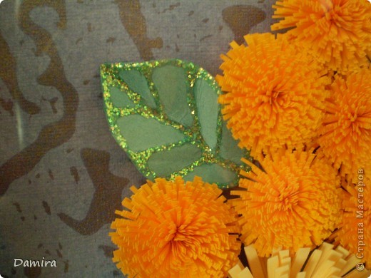 Снова цветы) Понравилось мне их делать) фото 2