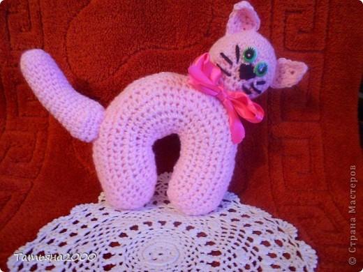 Розовая Киса фото 1