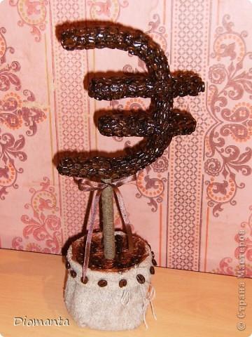 Кофейный еврик. фото 2