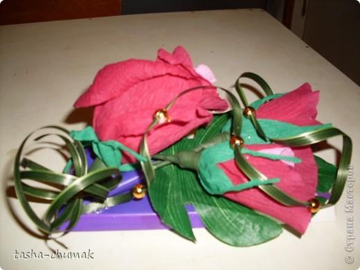 Пришла пора готовить подарки. Уж куда бех них!...  Снова я пробую свои силушки в свит-дизайне...  фото 4