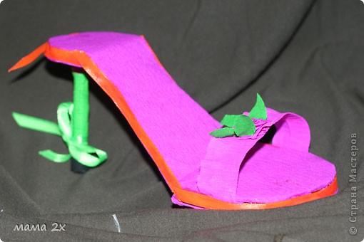 моя первая туфелька фото 3