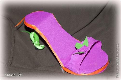 моя первая туфелька фото 2