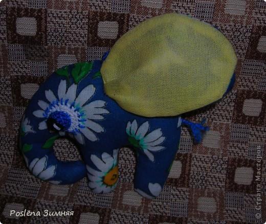 Пара слоников. фото 3