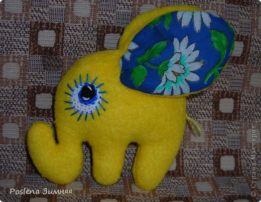 Пара слоников. фото 6