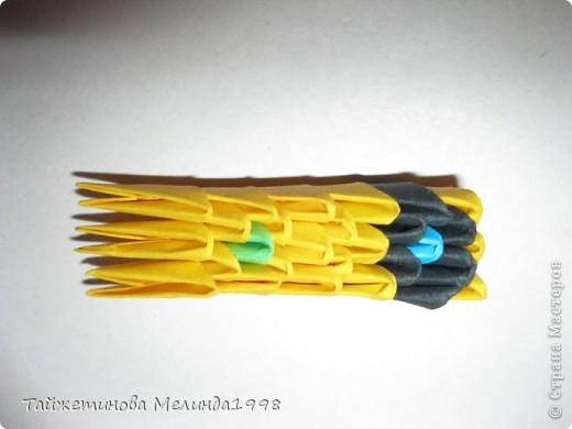 С помощью моего МК вы можете сделать такого осьминога! фото 34