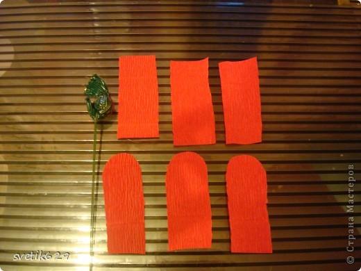 Вот мои весенние корзиночки делая их решила поделится с вами мастерством создания этих весенних цветов) фото 7