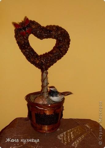 Вот такая любовь у меня...кофейная))) фото 4