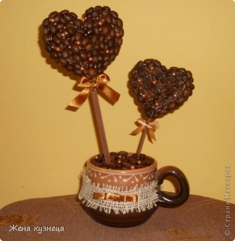 Вот такая любовь у меня...кофейная))) фото 5
