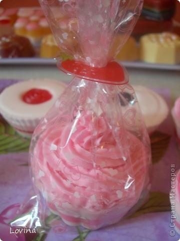захотелось мыльных сладостей)) фото 2