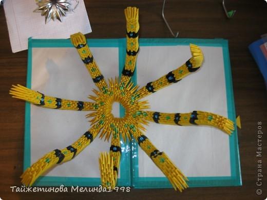 С помощью моего МК вы можете сделать такого осьминога! фото 67