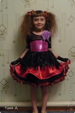 Платье дочке на 5 лет. фото 5