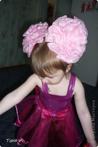 Платье дочке на 5 лет. фото 7
