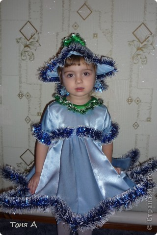 Платье дочке на 5 лет. фото 9