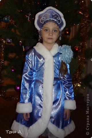 Платье дочке на 5 лет. фото 8