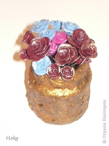 Розы нежные кремовые фото 2