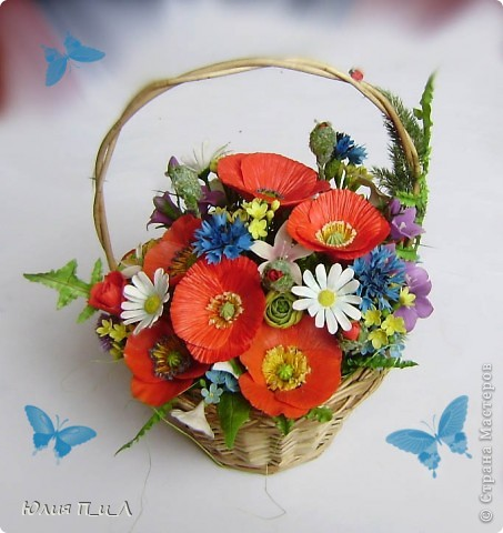 Дорогие Мастерицы! Искренне поздравляю вас с женским днем! Желаю любви, счастья, семейного благополучия и новых творческих идей!Весны в душе и лета в сердце! фото 1