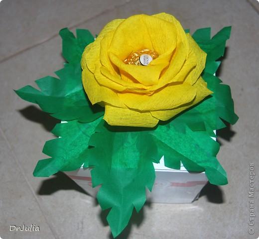 Сладкие подарки на 8 марта фото 3