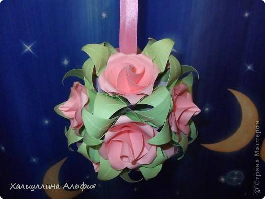 В подарок своей милой одногруппнице на 8 марта) фото 1