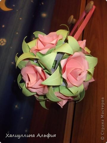 В подарок своей милой одногруппнице на 8 марта) фото 2