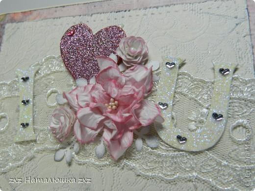 Следующим номером нашей программы)))-открытки!))Подружка заказала для мамы. фото 9