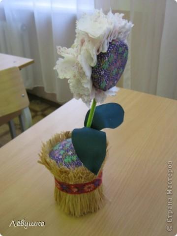 Вот и еще один цветочек готов! фото 2