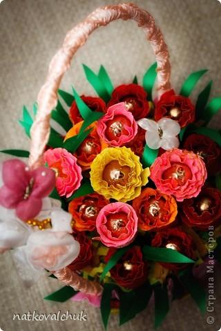 Цветы к празднику фото 3