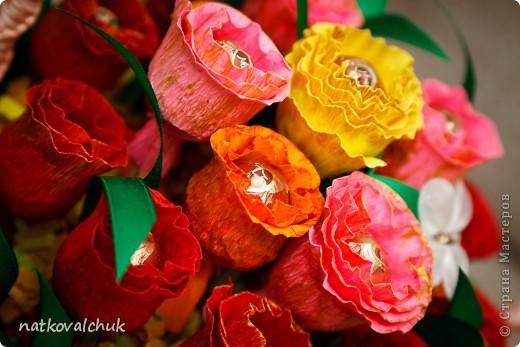 Цветы к празднику фото 1