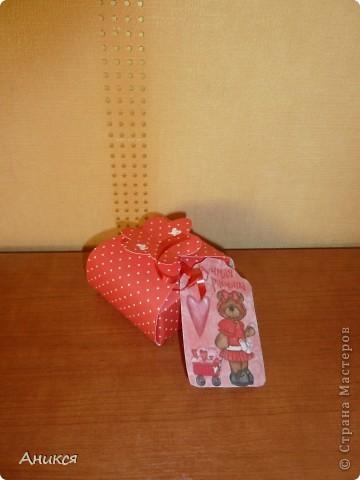 Комплектики мыла девочкам в детский сад. фото 4