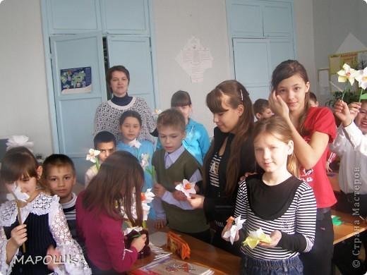 крокусы Татьяны Малетиной понравились зрителям сразу фото 3