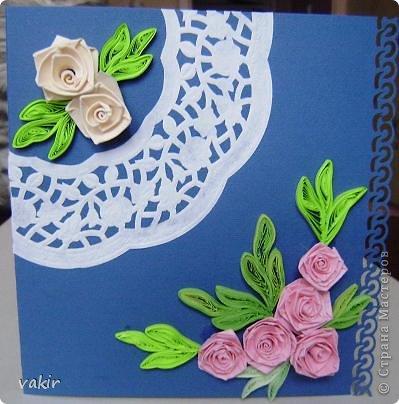 """К празднику для подруг """"вырастила"""" такие цветы в горшочках. У нас в СМ немало емсть подобных работ. МК таких открыток (фото и видео) есть на этом сайте: http://www.splitcoaststampers.com/resources/tutorials/flowerpotpocket/  фото 14"""