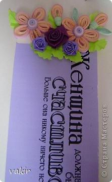 """К празднику для подруг """"вырастила"""" такие цветы в горшочках. У нас в СМ немало емсть подобных работ. МК таких открыток (фото и видео) есть на этом сайте: http://www.splitcoaststampers.com/resources/tutorials/flowerpotpocket/  фото 6"""