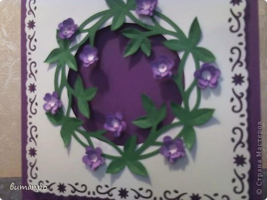 Эту открытку я посвящаю для всех женщин...    Милые женщины, добрые, верные! С новой весной вас, с каплями первыми! Синего неба вам, солнца лучистого, Счастья заветного, самого чистого! Много цветов, тепла, доброты, - Пусть исполняются ваши мечты!    фото 5