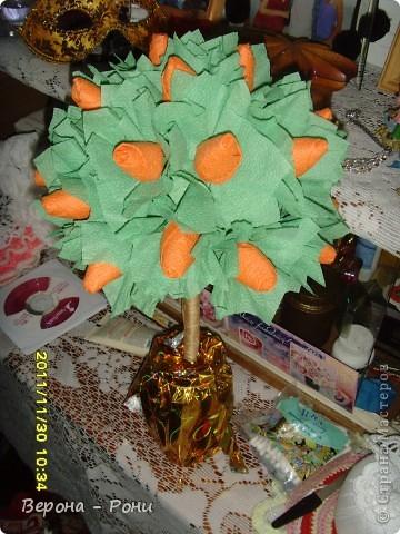 Мое деревце... фото 1