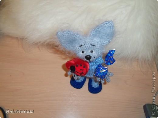 Любимое вязание =))) фото 2