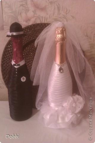 Жених и невеста! фото 1