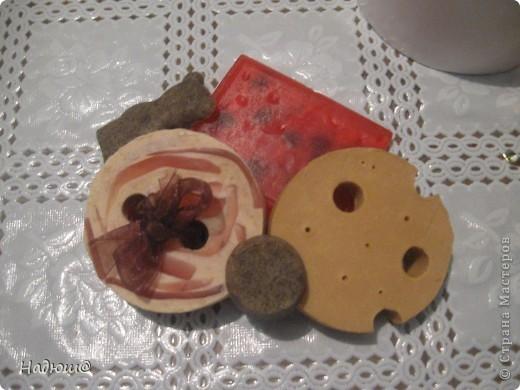 Эти подарочки - моим коллегам:) Вот так вот по - весеннему:) И вкусненько - с конфетками фото 4