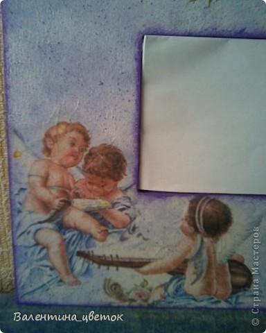 """Зеркало для подруги """"Райские птицы"""" фото 5"""