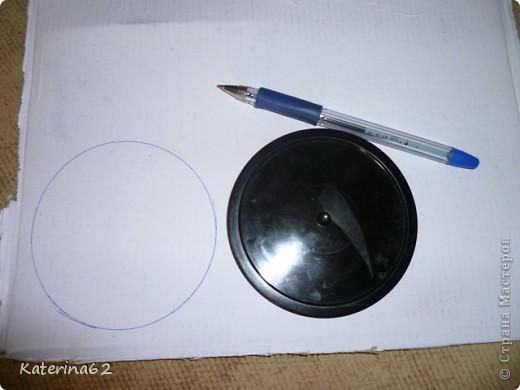 Мастер-класс по пошиву вот такой вот симпотичной и очень простой игольницы. фото 3