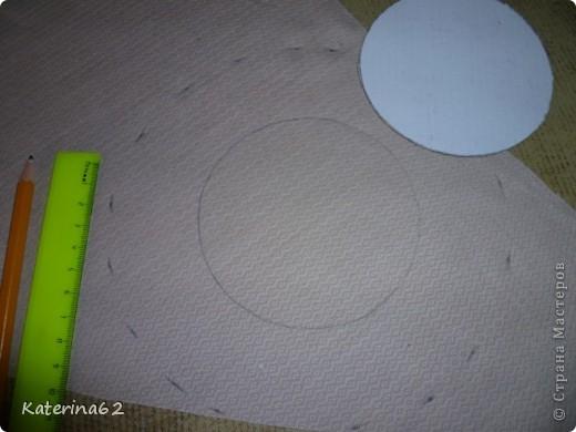 Мастер-класс по пошиву вот такой вот симпотичной и очень простой игольницы. фото 5