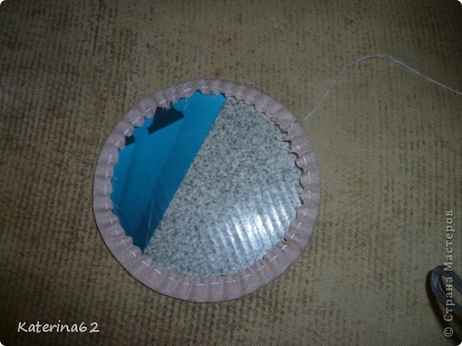Мастер-класс по пошиву вот такой вот симпотичной и очень простой игольницы. фото 9