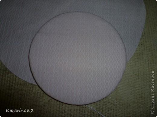 Мастер-класс по пошиву вот такой вот симпотичной и очень простой игольницы. фото 10