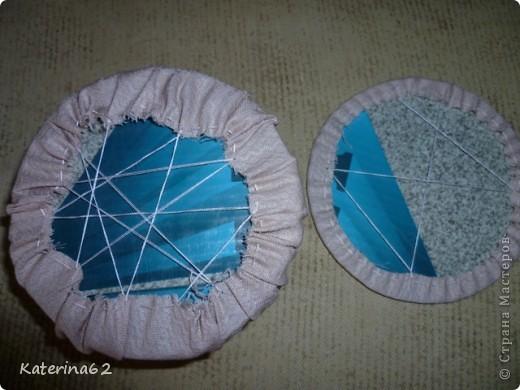 Мастер-класс по пошиву вот такой вот симпотичной и очень простой игольницы. фото 14