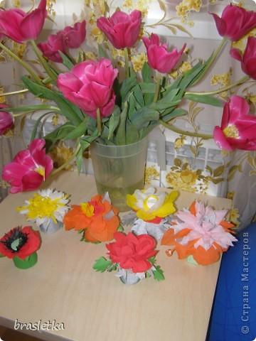 Цветочное настроение!  фото 1