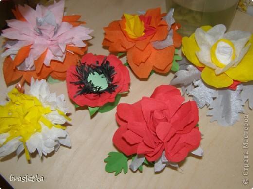 Цветочное настроение!  фото 2