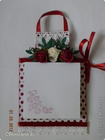 Всем привет!!!  Хочу сегодня показать ещё немного подарков к 8 марта. Заглядываясь на карандашницы МАРСАМ https://stranamasterov.ru/node/316216 и АлёныАлександровны https://stranamasterov.ru/node/301806 , решилась сделать и я. Вот ссылочка на МК Динули http://paper-fairytale.blogspot.com/2011/07/blog-post_30.html  фото 7